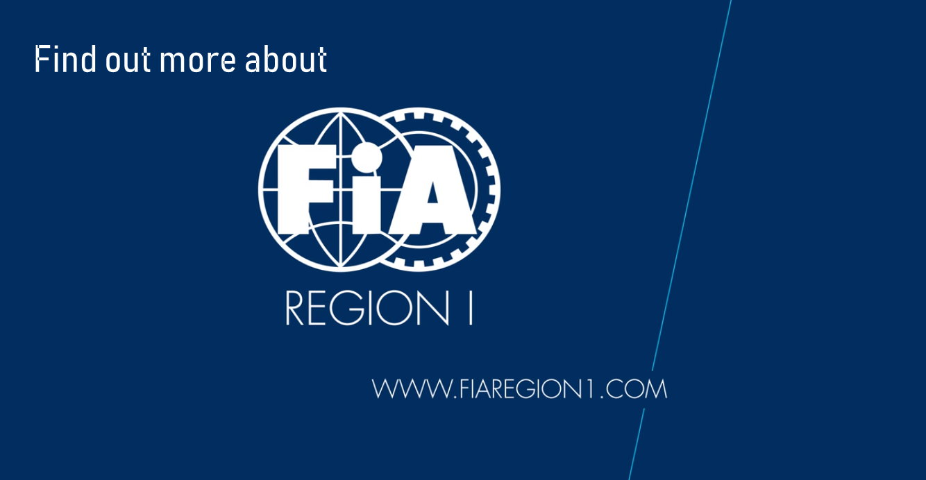 Watch a video to find out more about the FIA Region I