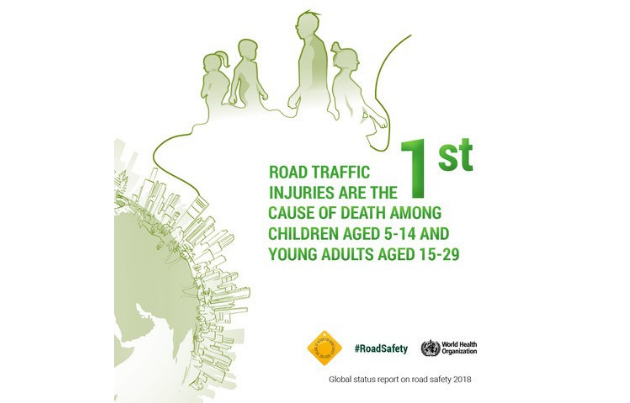 Road Traffic Deaths Continue To Rise