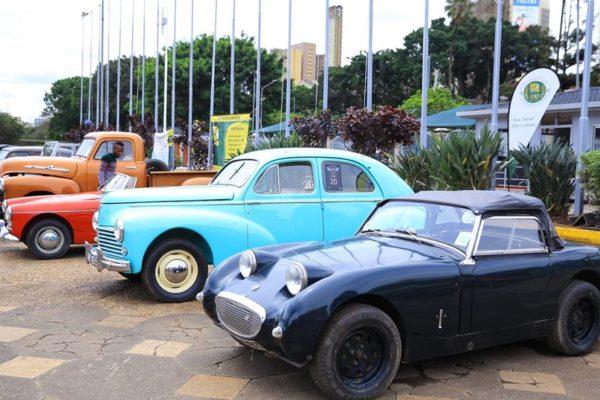 AA-Kenya-Motor Show-vehicle-display-1