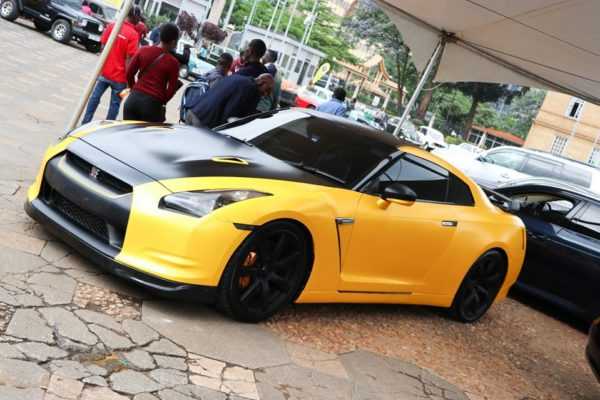 AA-Kenya-Motor Show-vehicle-display-5